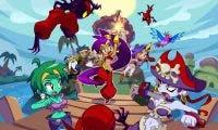 Shantae: Half-Genie Hero concreta su fecha de llegada a Switch