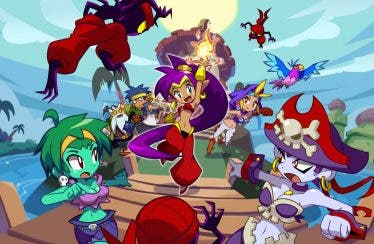 Shantae: Half-Genie Hero Ultimate Edition ya cuenta con tráiler de lanzamiento