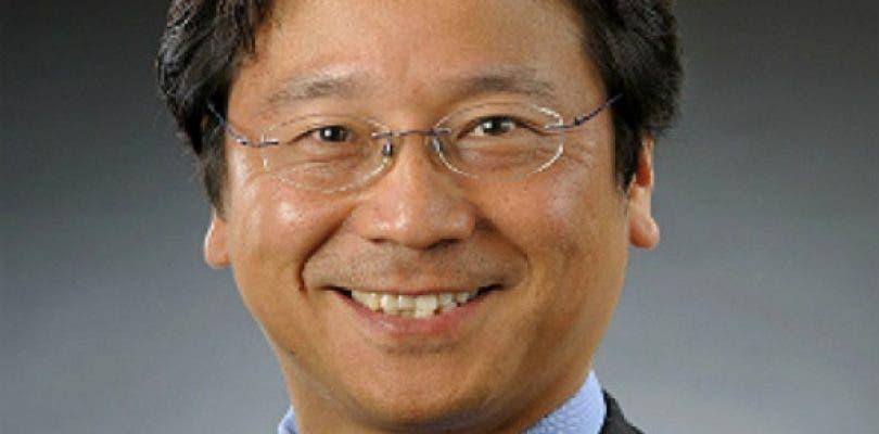 El ex-presidente de Konami Europa ficha por Kojima Productions
