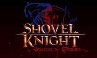 El desarrollo de Shovel Knight: Specter of Torment se ha completado
