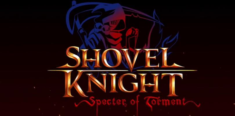 Se publica un gameplay de la nueva expansión de Shovel Knight