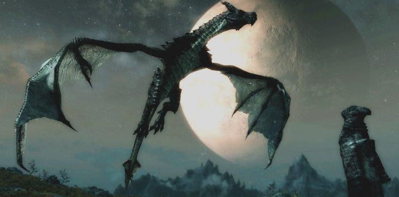 The Elder Scrolls V: Skyrim dará el salto a la realidad virtual