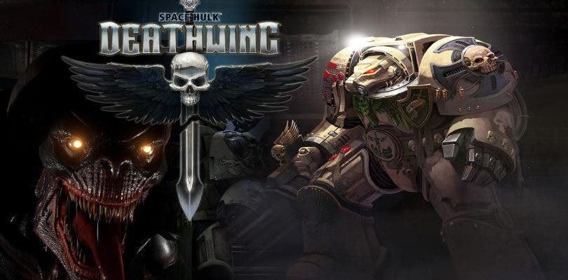 Space Hulk: Deathwing – Enhanced Edition muestra su tráiler de lanzamiento