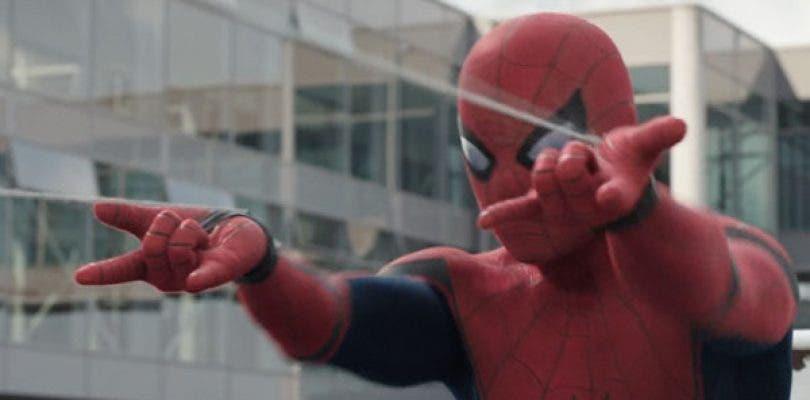 Sinopsis y los dos primeros tráileres de Spider-Man: Homecoming