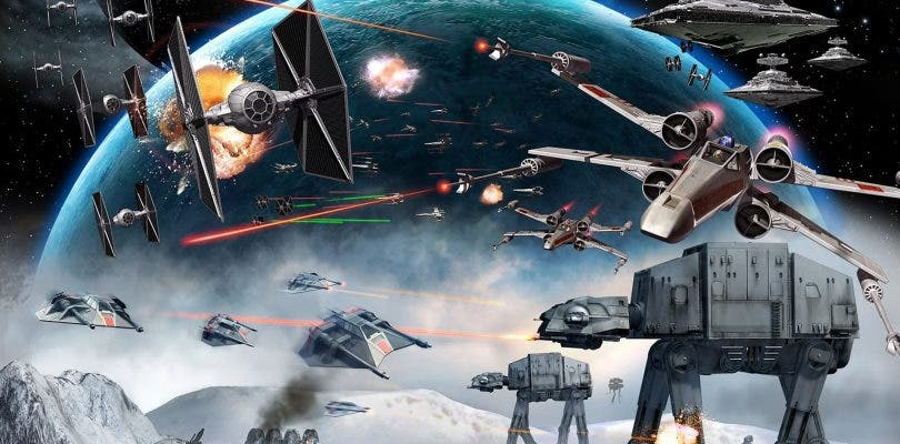 Star Wars se va de grandes rebajas y por tiempo limitado en Steam