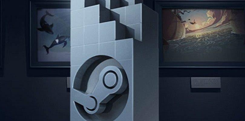 Anunciados los finalistas de los Premios Steam