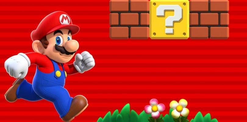 Super Mario Run se estrenará en marzo para dispositivos Android