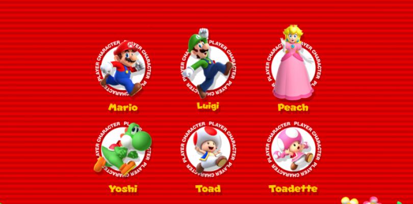 Descubre cómo desbloquear todos los personajes de Super Mario Run