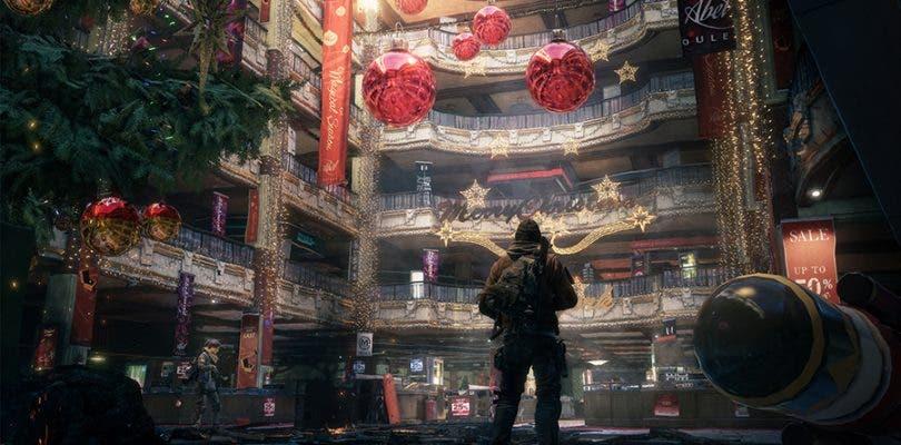 Llega la Navidad a The Division con dos nuevos DLCs