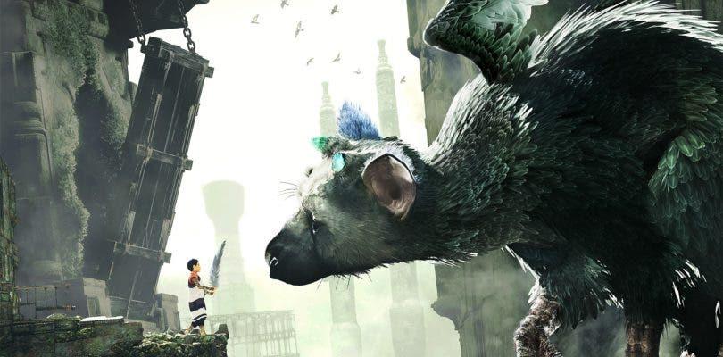 Sony desvela algunas curiosidades tras The Last Guardian