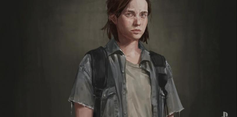 Naughty Dog comparte nuevos artworks de The Last of Us Part II