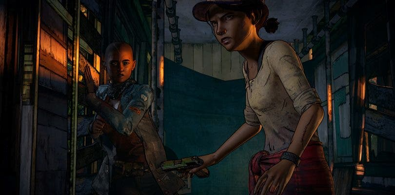 The Walking Dead: A New Frontier – Above the Law ya tiene fecha