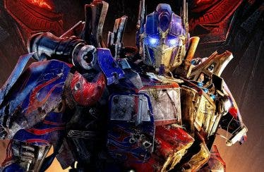 Primer tráiler de Transformers: The Last Knight