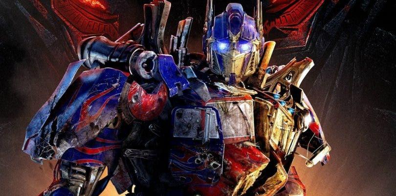 Transformers: El Último Caballero tiene su primer spot