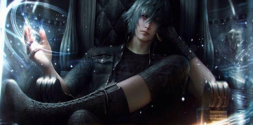 Final Fantasy XV disfrutará de un evento basado en los Chocobos