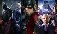 Rogue One y seis films de superhéroes son candidatos a los Oscars