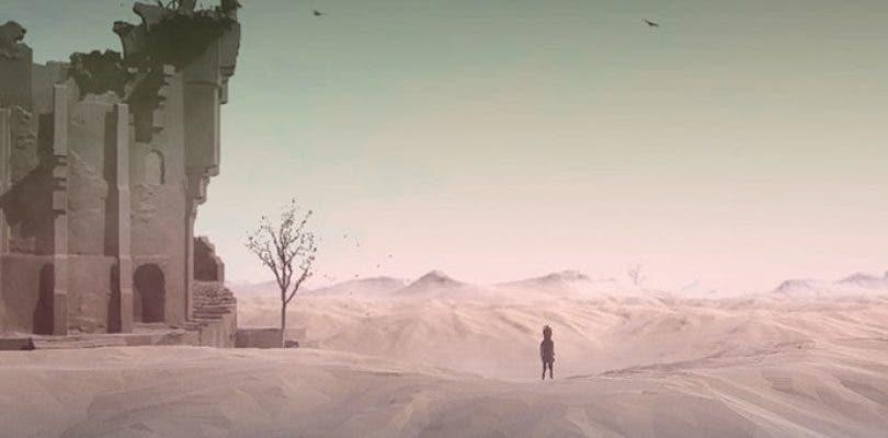 Nuevo vídeo de Vane, sucesor espiritual de Shadow of the Colossus