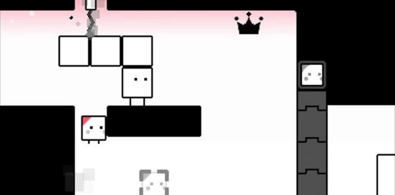 Nintendo anuncia el desarrollo de Goodbye! BoxBoy!