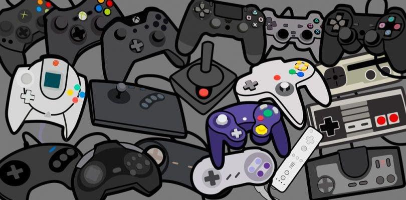 La industria del videojuego sufre un crecimiento en 2016