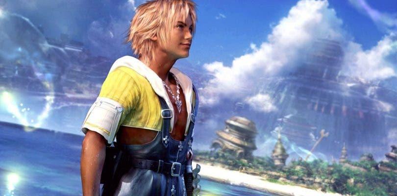 Final Fantasy arrancará su 30 aniversario el próximo 31 de enero
