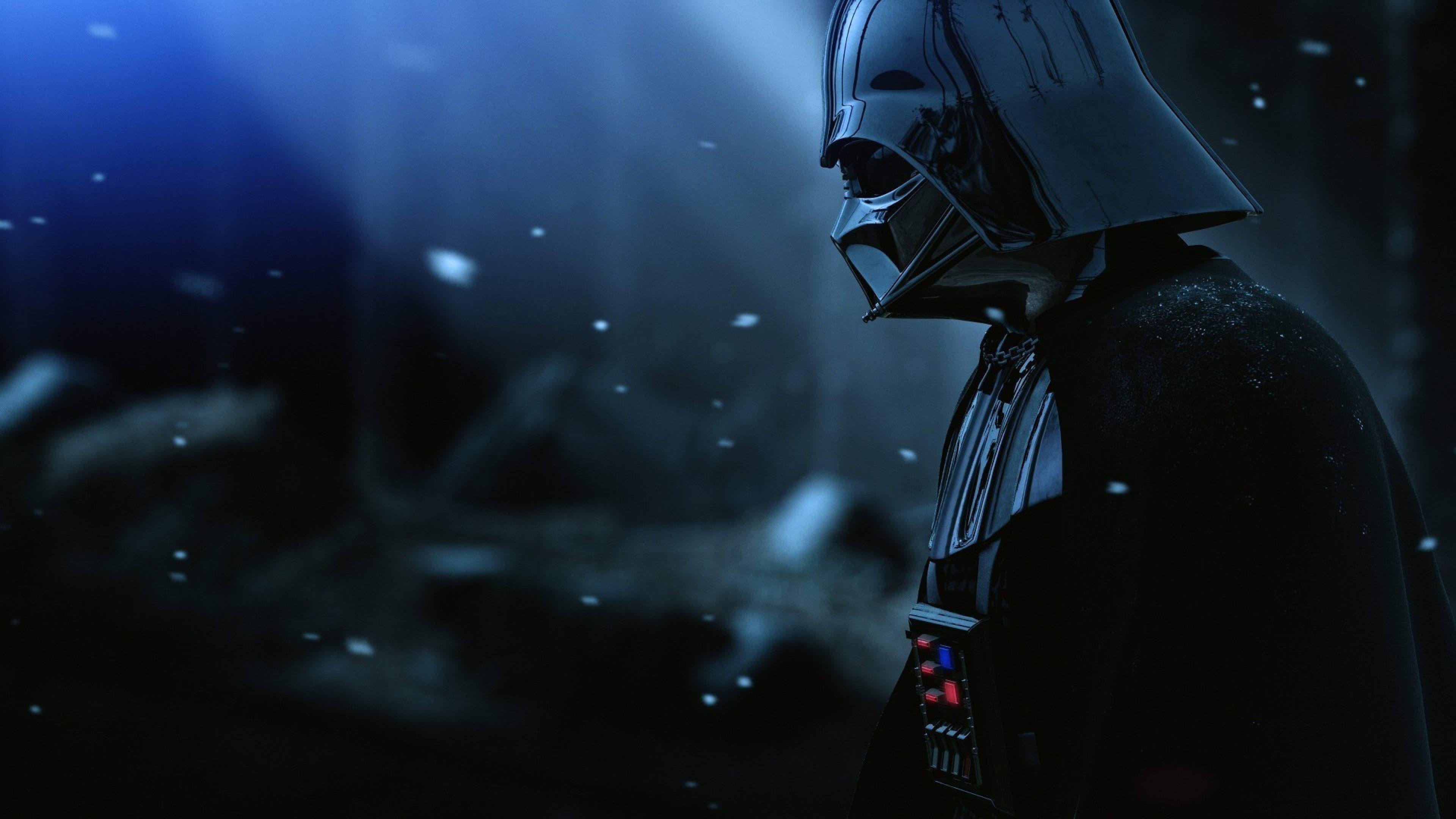 Imagen de Lucasfilm cree que hay que expandir más el universo de Star Wars