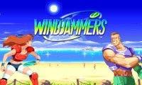 Windjammers contará con una Edición Coleccionista muy especial en Nintendo Switch