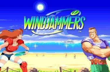 Windjammers también llega a PlayStation Vita y PS4