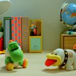 Poochy & Yoshi's Woolly World estrena web oficial y nuevos vídeos