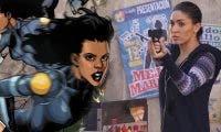 Marvel anuncia el spin-off Slingshot de Agentes de SHIELD