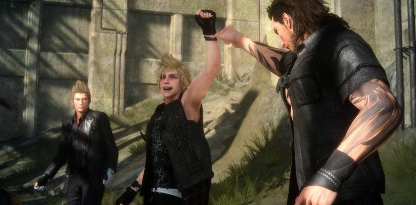 Square Enix lanza una encuesta de satisfacción de Final Fantasy XV