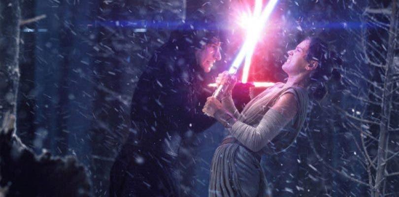 Star Wars: The Last Jedi se inspira en grandes clásicos del cine