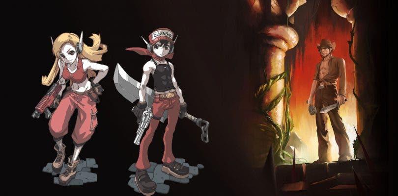 1001 Spikes y Cave Story se unen al catálogo de Nintendo Switch