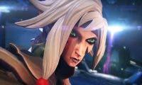 Battleborn se convierte al modelo free-to-play