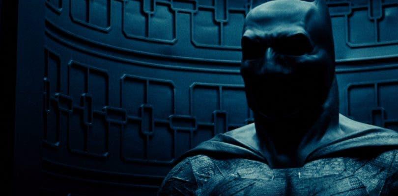 Ben Affleck no dirigirá la próxima película de Batman