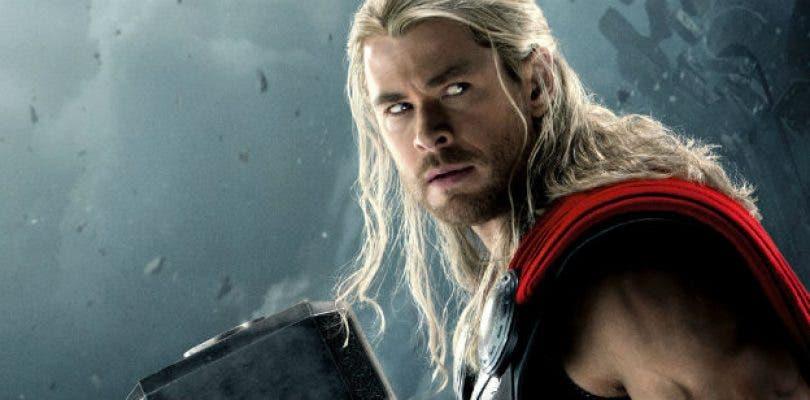 Thor Ragnarok revela su sinopsis oficial y una nueva imagen