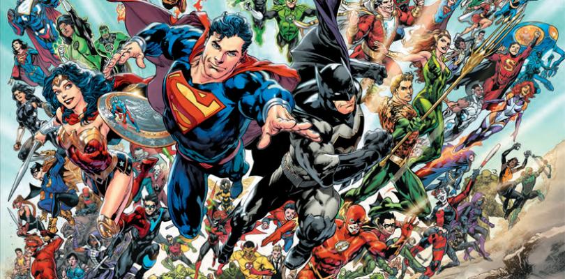 DC tendrá a uno de sus héroes en una nueva serie de televisión