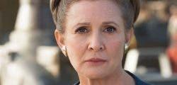 Nuevos detalles de Leia y Kylo Ren en Star Wars: Episodio VIII
