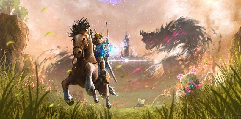 La guía de Zelda: Breath of the Wild revela jugosos detalles