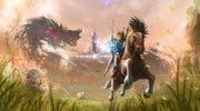 Imagen de The Legend of Zelda: Breath of the Wild ya es el juego mejor vendido de la franquicia en Estados Unidos