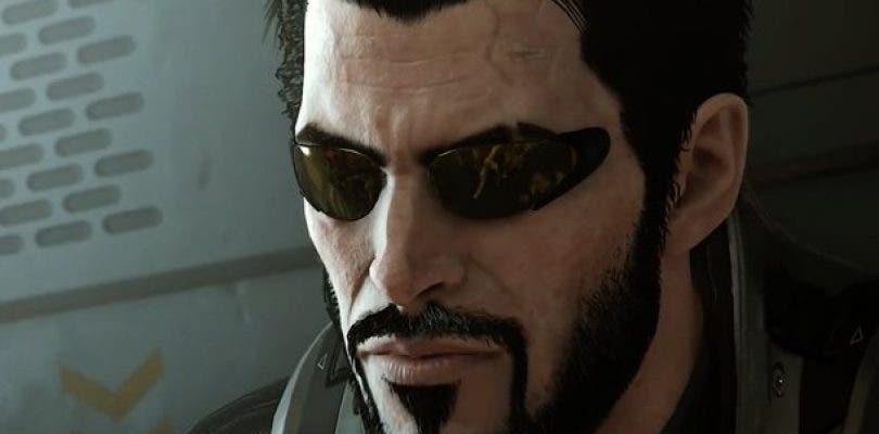Surgen rumores que apuntan a un descanso en la saga Deus Ex