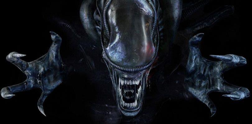 """La película """"Alien Covenant"""" tendrá su propio videojuego en VR"""