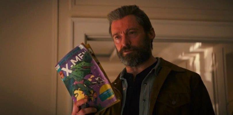Logan podría quedarse fuera de la continuidad del Universo X-Men