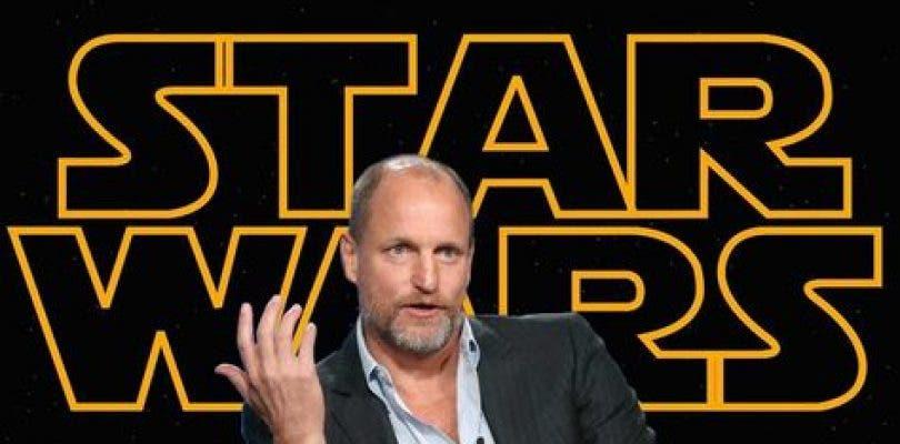 Woody Harrelson confirma su papel en el spin-off de Han Solo