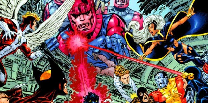 La nueva serie de los X-Men podría empezar a rodarse pronto