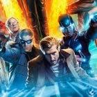Más personajes de Arrow y Flash aparecerán en Legends of Tomorrow