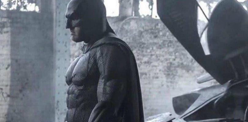 Matt Reeves confirma que The Batman está siendo totalmente reescrita