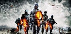 Bad Company 2 y Battlefield 3 son retro-compatibles en Xbox One
