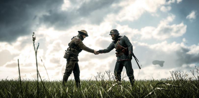 El CTE regresa a Battlefield 1