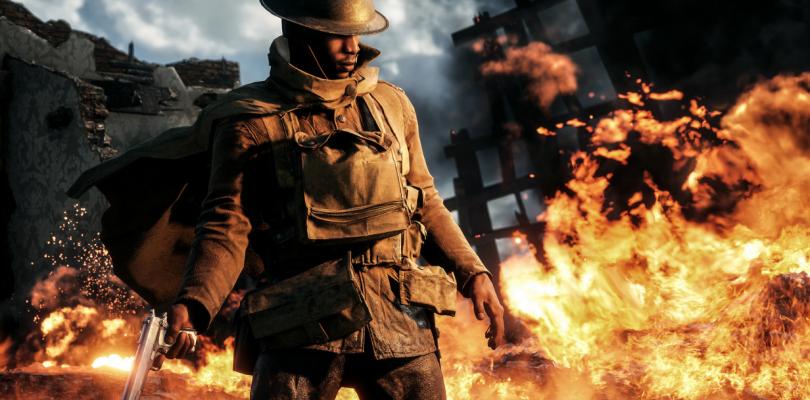DICE hace mención a los planes previstos para Battlefield 1