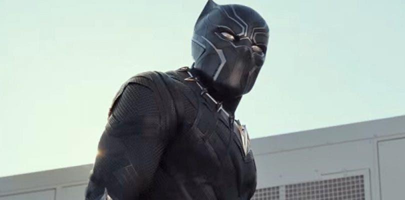 Se confirma un personaje que no aparecerá en Black Panther
